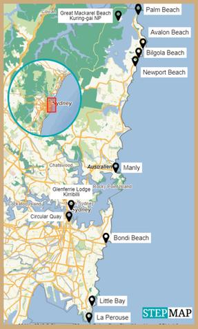 Australien, Australia, Reisebericht Australien, Reisebericht NSW, Reisebericht Sydney,