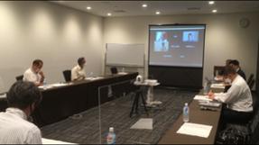 WG Meeting