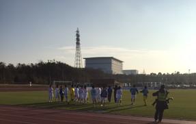 静岡代表の藤枝順心が準決勝に駒を進めた。