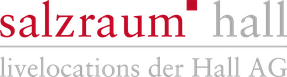 Salzraum Hall Logo
