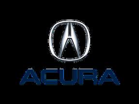 Acura car logo