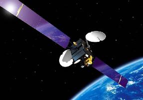 ESA Satelitt Artemis (esa.int)