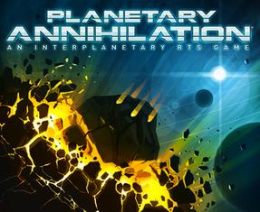Logo Planetary Annihilation [wikipedia]