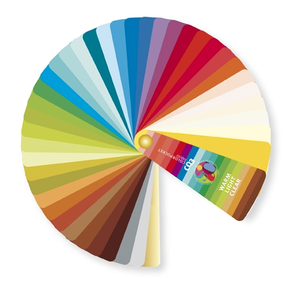 Farbberatung nach dem 24er System
