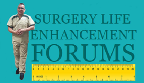 Penile Enlargement Online Community
