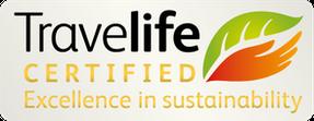 Travelife for Tour Operators & Travel Agencies Logo