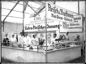 Fleisch-Wurstwaren Purps