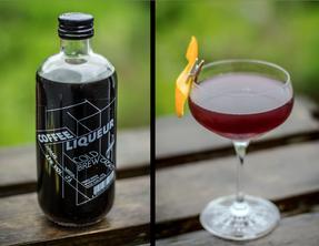 hoos London Gin produkte, small batch, gin