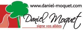 ©Daniel Moquet signe vos allées