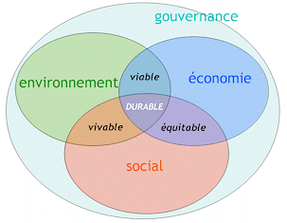 Gouvernance et développement durable