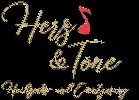 """""""HERZ & TÖNE"""" - Meine Webseite für Hochzeits-und Eventgesang :)"""