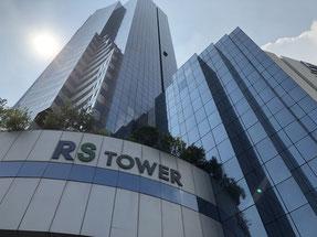タイ在住支援法律の所在地、RSTowe