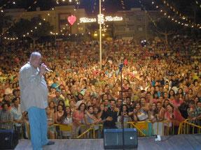 IMPROSIONANTE!!!!!!!!!!!!!!!!!!!! NO FALTABA NADIE DE VICAR