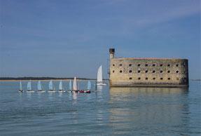 Croisières Inter-Iles, partenaire du réseau de gîtes et chambres d'hôtes Sud-Vendée Vacances