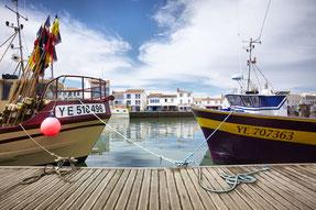 La Compagnie Vendéenne, partenaire du réseau de gîtes et chambres d'hôtes Sud-Vendée Vacances