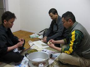 チベット ネパール 日本による餃子サミット