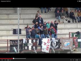 Fotogramma da video di www.derthona.it, grazie Cappe