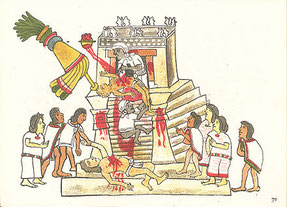 Image extraite du Codex Magliabechiano