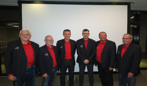 Masters-Komitee 2016