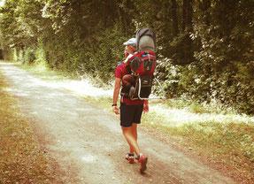 Mini-Wanderung in Zülpich
