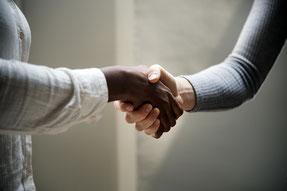 Wie komme ich zu einer Arbeitsvereinbarung im Coaching