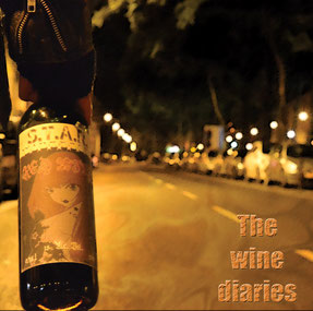 S.T.A.R. - The Wine Diaries (2013)