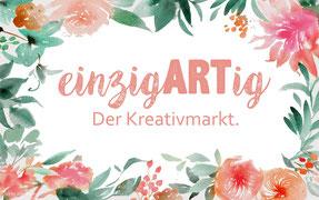 einzigARTig Kreativmarkt 12.10.2019 Zell am Pettenfirst