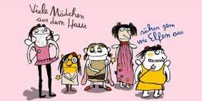 Illustrazione di Nadia Budde