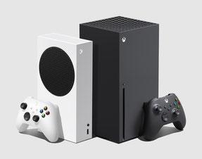 """Microsoft startet mit gleich zwei Konsolen in die neue Generation: Mit der Platz- sowie Geldbeutel-schonenden """"Series S"""" und der stärkeren """"Series X"""""""