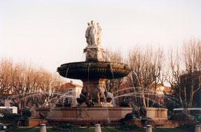 Ramonage à Aix-en-Provence