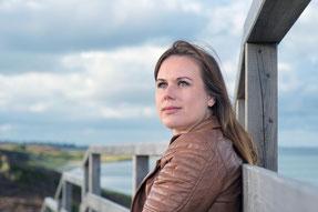 Monika Roth Geschäftsführerin DÜNEN I MEER I MEDIA
