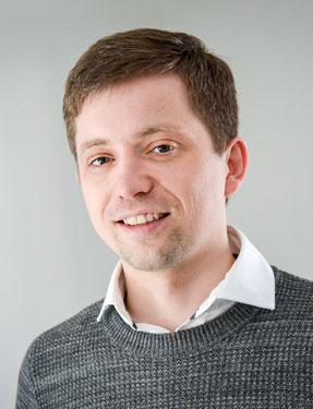 Enrico Gühne - Professionelle Hypnose in Dresden und Freital