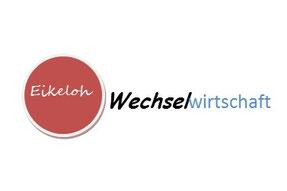 Logo der Wechselwirtschaft Eikeloh
