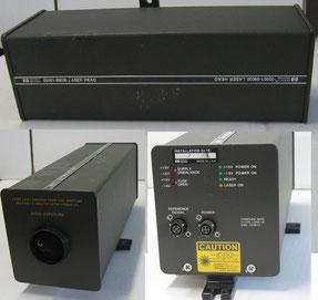 Laser Head 05501-69030 Hewlett Packard für die Chromatographie/ Chemie