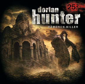 "CD-Cover Dorian Hunter - Die Masken des Dr. Faustus ""Hassfurt"""