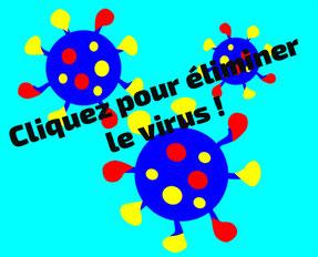 Activité enfant couleur confinement coronavirus