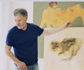 Philippe Croq, peintre, cote d'azur, abstract painting, peinture abstraite, galerie d'art, biot, saint paul de vence, valbonne, cannes, monaco