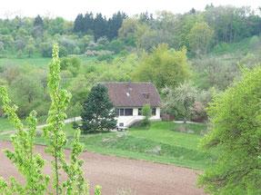 CVJM-Haus Leutershausen