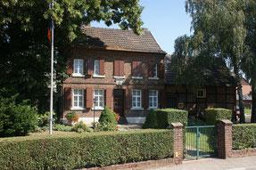 Geburtshaus von Adolph Kolping