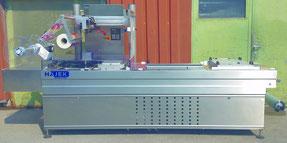 Hajek Vakuum-Verpackungsmaschine VS 40