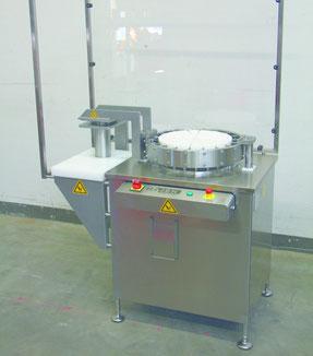 Hajek Vakuum-Verpackungsmaschine VS 30