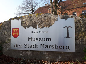Museum der Stadt Marsberg - Mons Martis