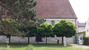 Herzogskasten, Kelheim