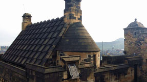 Edinburgh Castle, Argyle Tower
