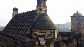 Edinburgh Castle, Argyle Tower