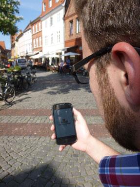 """Schwake: """"Freies WLAN für die Lüneburger Innenstadt"""""""