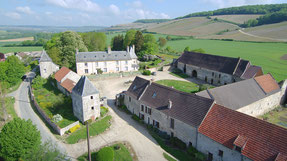La Ferme du Château