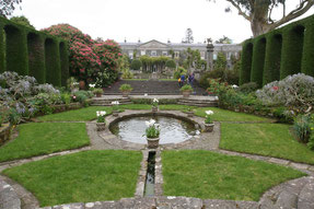 Mount Stewart House and Garden