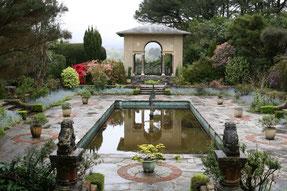 Italienischer Garten, Garinish Island