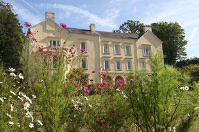 Blühende Gärten von Aberglasney